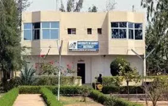 Les étudiants de l'université de Bambey en grève illimitée