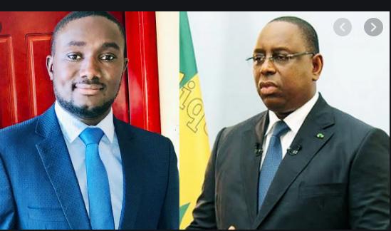 """Abdou Khadre Diokhané, SN adjoint du PDS: """"Le Président Sall est un obsédé du pouvoir"""""""
