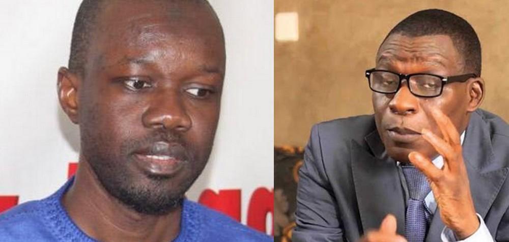 """Farba Senghor sur Ousmane Sonko: """"Il a la responsabilité d'avoir appelé les Sénégalais à sortir pour..."""""""