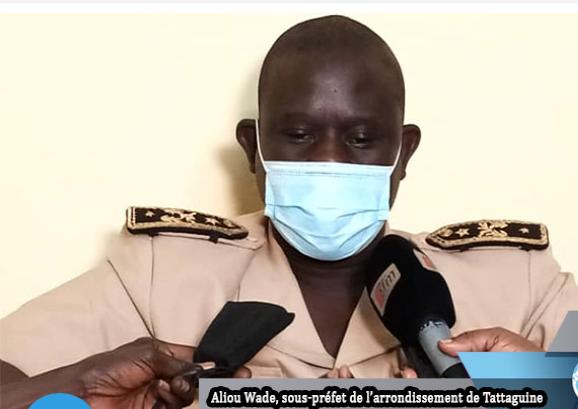 Fatick / Après des affrontements inter-villageois: Le calme revient à Diohine
