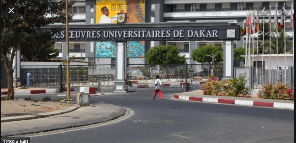 Fermeture du campus social: Le Conseil d'Administration du Coud se déclare incompétent