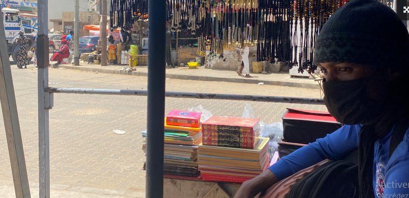 Business du Ramadan : Le chapelet fait recette