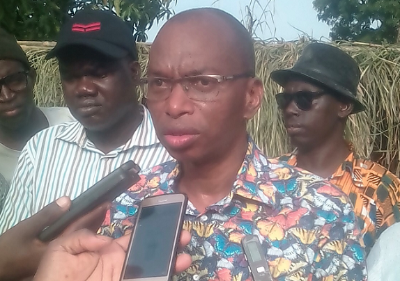Manipulation de chiffres de la campagne arachidière: La cellule de Com' du ministre Moussa Baldé dément