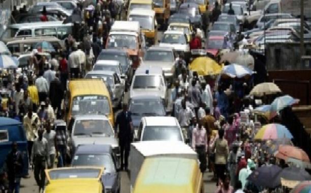 Embouteillages à Dakar: En ce mois béni de Ramadan, dur, dur de rentrer chez soi avant la rupture