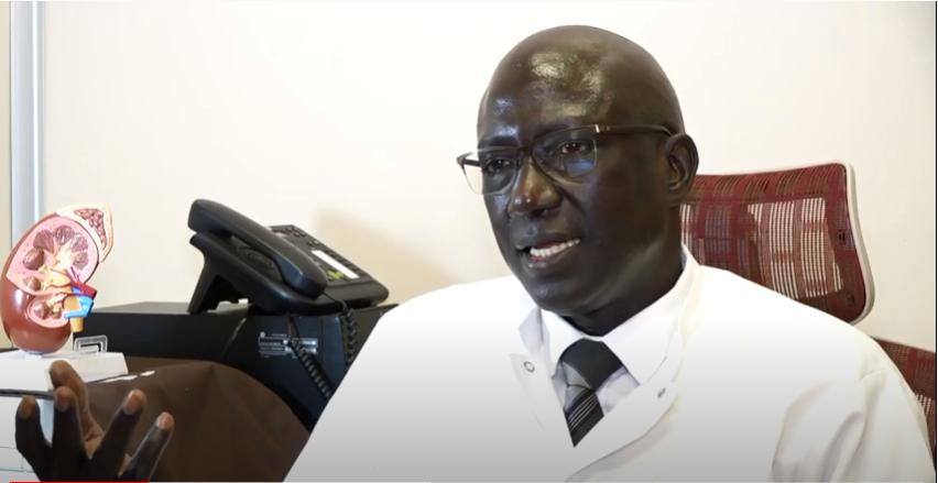 Le Professeur sénégalais Abdou Niang élu à la présidence de la Commission Dialyse de la Société Internationale de Néphrologie