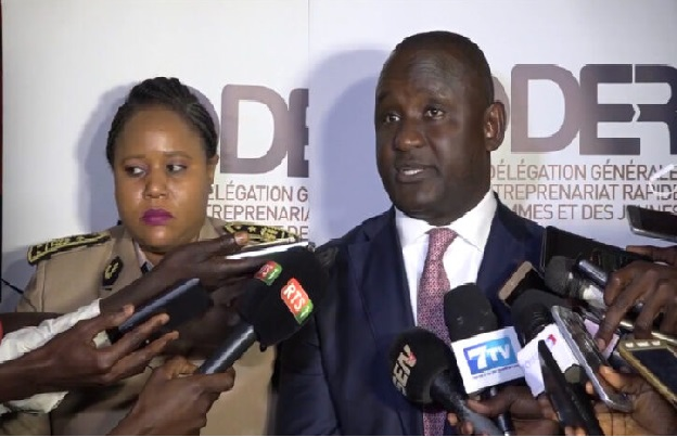Révélations de son Délégué général : La Der a financé des jeunes de Y en a marre, Pastef, Pds et éconduit certains de l'APR…