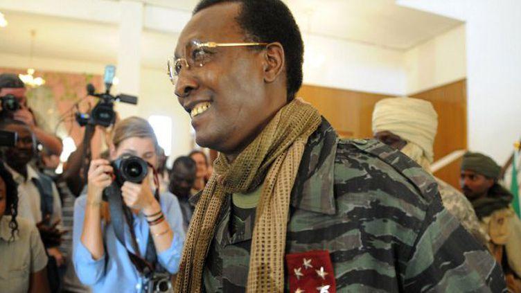 Tchad: Mort de Déby et éclairage: Qui est Mahadi Mahamat Ali, le fondateur du FACT ? (Par Babacar Justin Ndiaye)