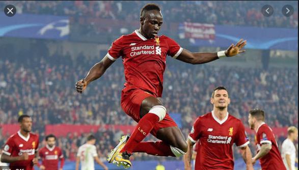 Après des périodes difficiles à Liverpool: Sadio Mané dit n'avoir jamais douté