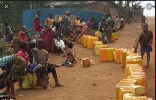 Ziguinchor / Pour manque d'eau: Thionck-Essyl rejette la société Aquaren