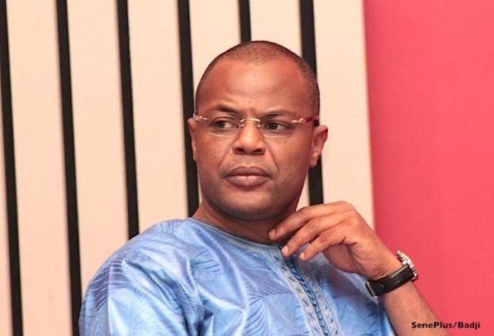 """Mame Mbaye Niang à Ousmane Sonko: """" C'est un délinquant sexuel multirécidiviste, ce n'est pas seulement à ..."""""""
