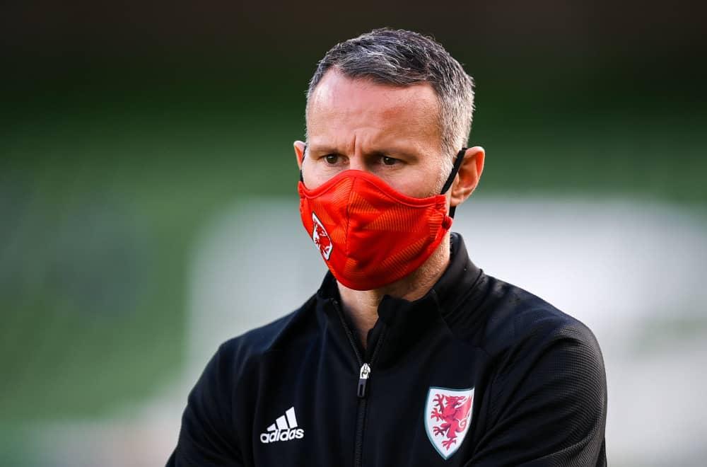 Euro 2020: Giggs, accusé d'avoir agressé deux femmes, prend la porte