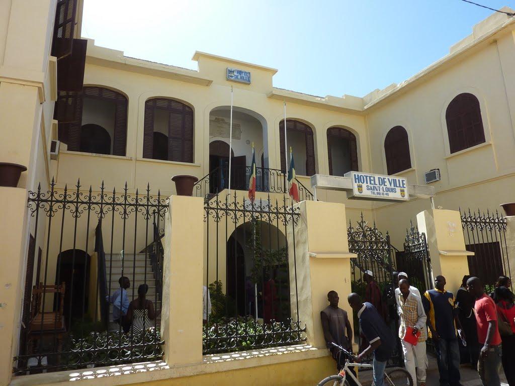 Mairie de Saint-Louis: Mary Teuw Niane, Ahmet Fall Braya et Bamba Dièye pour « dégager » Mansour Faye