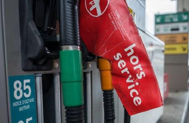 Grève du secteur des hydrocarbures: « Un calvaire », attestent les réseaux sociaux !