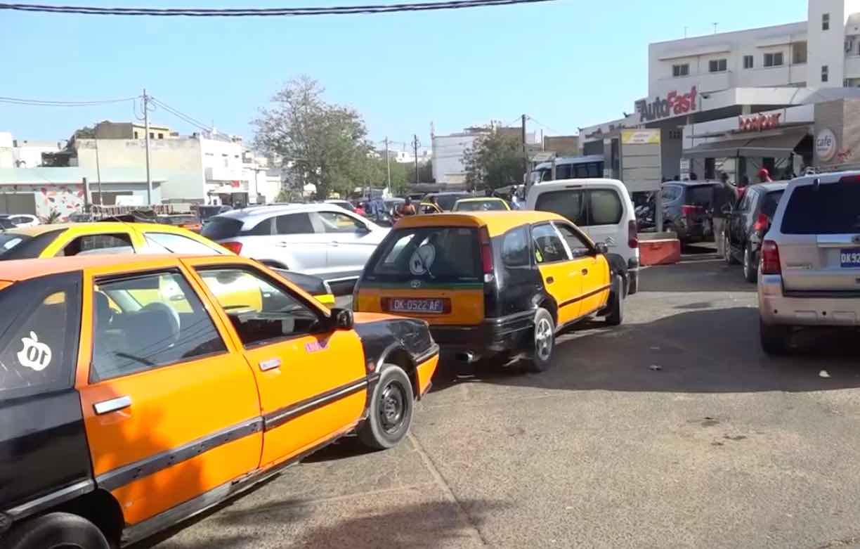 Suspension de la grève des travailleurs: Le carburant va couler ce dimanche