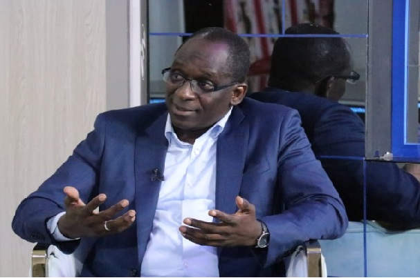 Pétition pour le départ du ministre de la santé : Mamadou Moustapha Fall taxe les signataires d'irresponsables