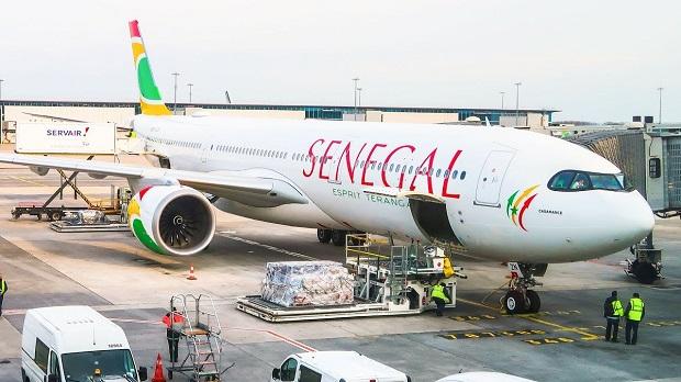 Fausse alerte à la bombe : Air Sénégal porte plaine contre… un Sénégalais