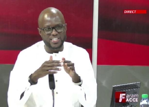 Malick Ndiaye de Pastef sur la sortie de Macky Sall:  «Il a toujours gouverné par les intimidations, les menaces et le mépris»