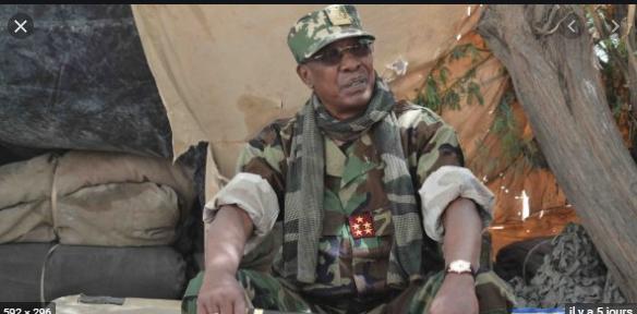 Alioune Tine: « La mort de Idriss Déby est suspecte, c'est un coup d'Etat »