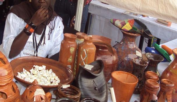 Calvaire du secteur de l'Artisanat: La poterie et les femmes de Thiobon crient « à l'aide ! »