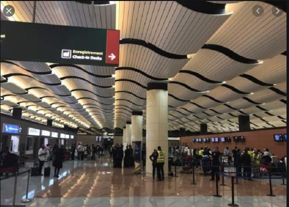 Aibd / Double paiement des tests Covid: Les passagers souffrent du report des vols