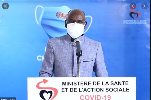 Covid-19: Le Sénégal enregistre 31 nouveaux cas positifs