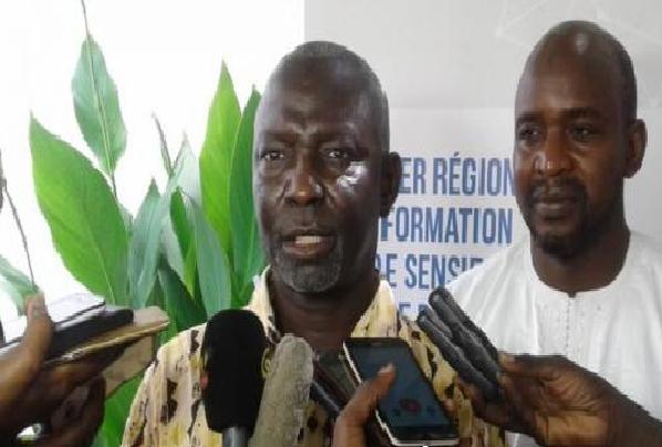 Mal gouvernance au Sénégal: « Il faut une sanction, soit administrative, soit pénale », selon Amacoudou Diouf, Président de l'ONG AHDIS