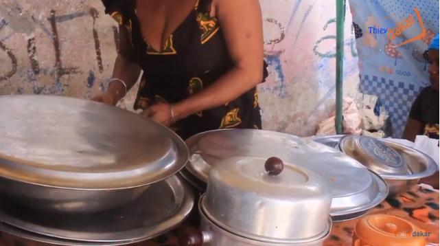 [Reportage] Restaurants de fortune à Dakar: L'hygiène, la grande absente dans les menus !