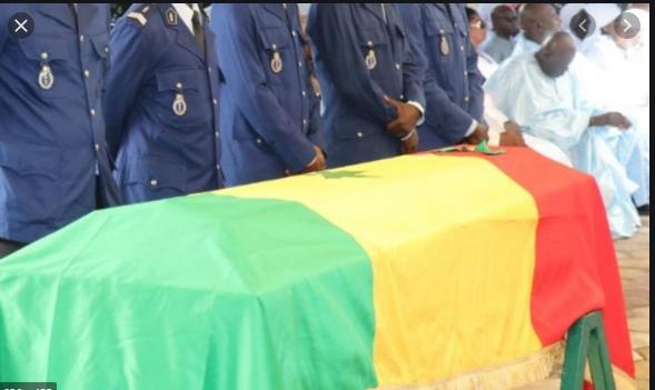 Suite au décès d'Abdoul Kader Johnson: Ses camarades de promotion exigent la lumière sur les circonstances de sa mort