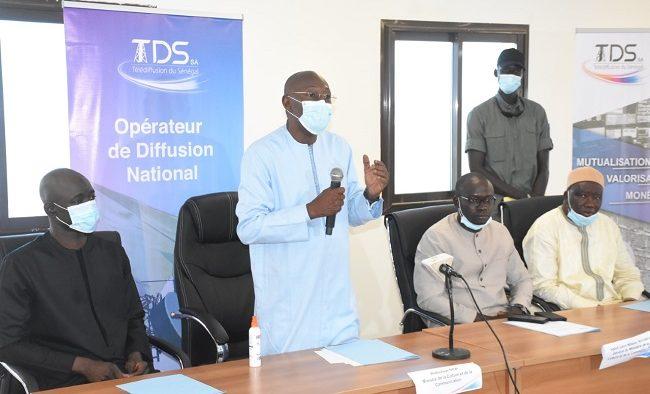 Télévision numérique au Sénégal : Une montée en puissance dans le processus de basculement