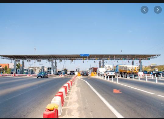 Dépôt d'un préavis de grève par les travailleurs de l'autoroute de l'Avenir