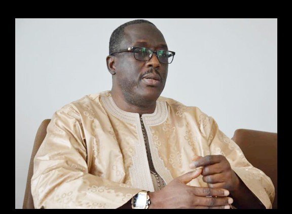 La réplique cinglante du ministre Cheikh Oumar Hanne au SUDES