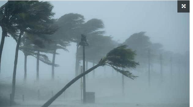 Alerte Météo: Un vent fort attendu jeudi sur toute la côte sénégalaise