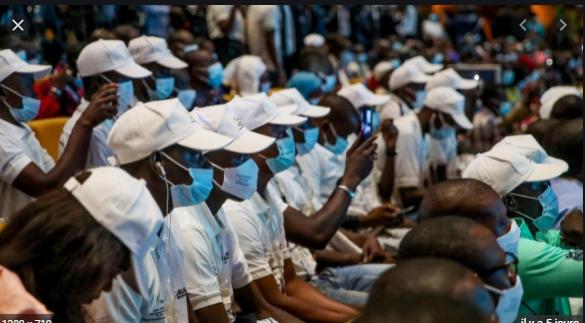 Insertion et emploi des jeunes:  Le Chef de l'Etat revient sur le Conseil Présidentiel
