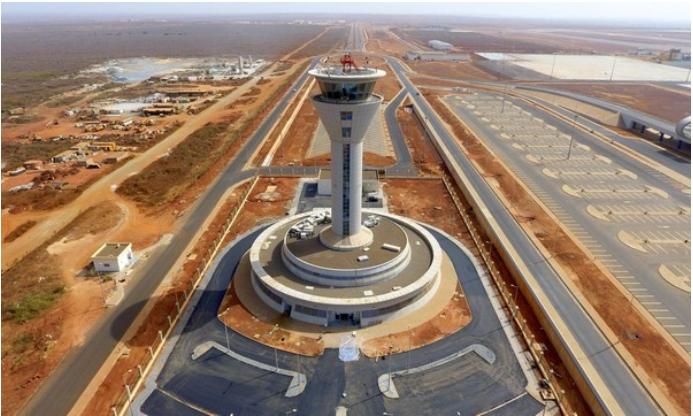 Hub aérien et touristique: Macky Sall exhorte au respect de l'agenda