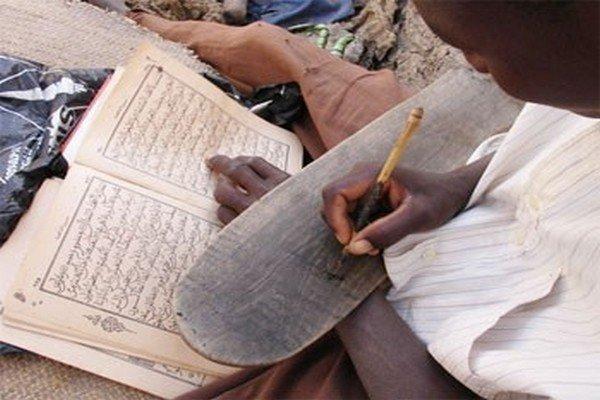 Amadou Tidjane Talla, Président du CS des Maîtres Coraniques : «L'enseignement arabe est relégué au second plan au Sénégal»