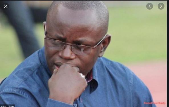 AG Fédération sénégalaise de Basket: Lettre de protestation adressée à Matar Bâ, Ministre des Sports