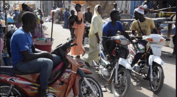 Appui de l'Etat aux conducteurs de «Jakarta»: Les fonds répartis aux gouverneurs des douze régions concernées