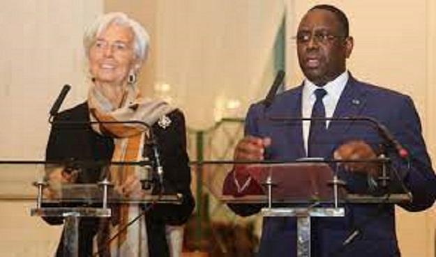 Instrument de coordination des politiques et nouveau financement : le FMI et le Sénégal concluent un accord
