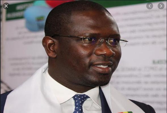 Autonomisation des femmes de Diarrère: Moïse Sarr reçoit l'Ambassadeur de la France au Sénégal dans cette localité