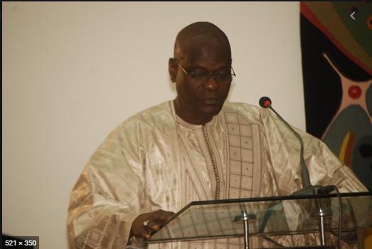 Covid-19/ Cheikh Diop : « Près 80.000 emplois ont été perdus au Sénégal »