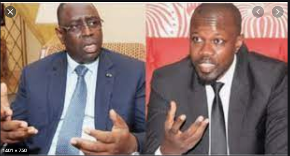 """Suite à ses propos sur les tarifs du péage: Macky Sall traité de Président """"lion égaré"""""""