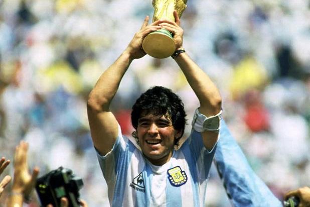 Triste fin pour une légende :  « abandonné à son sort », Maradona a agonisé,  selon un rapport d'experts