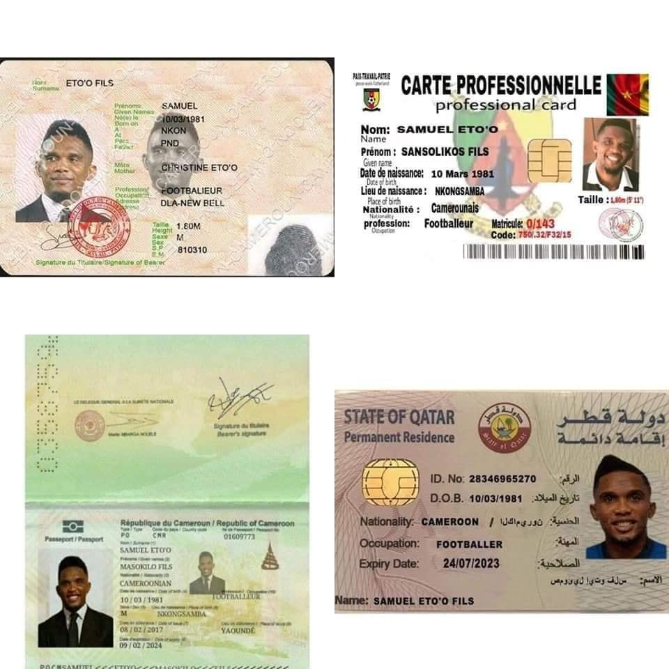 Cybercriminalité, chantage et usurpation d'identité : 12 personnes d'origine nigériane arrêtées