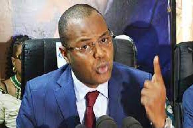 Le DG de l'ANAMO, Maodo Malick Mbaye la digère mal:  «Cette attitude de Mame Mbaye Niang doit cesser !»
