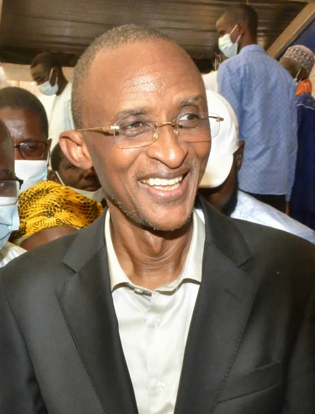 Conseil présidentiel sur l'Insertion et l'Emploi des jeunes: Kaffrine a tenu sa réunion de restitution