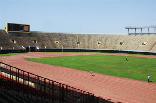 Eliminatoires Coupe du monde 2022: Aucun de ses stades homologués, le Sénégal obligé de « recevoir dehors »…