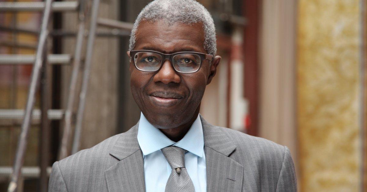 Souleymane Bachir Diagne parle de la Françafrique: « La Françafrique, c'est fini »