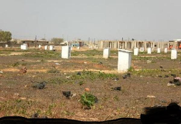 Bradage foncier à Kolda: Le maire de Pakour, Diarga Sané, perdu par la version de l'homme d'affaires Mamadou Oumar Sall