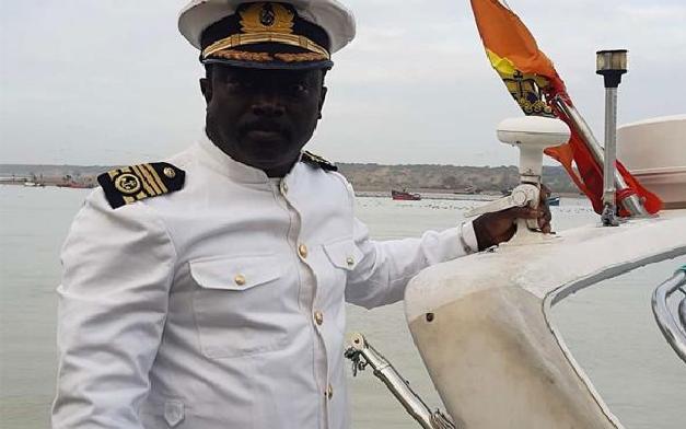 APRES 4 MOIS DE DETENTION AU PORT DE PECHE DE KENITRA, AU MAROC: Cri de détresse d'un capitaine sénégalo-espagnol de marine marchande