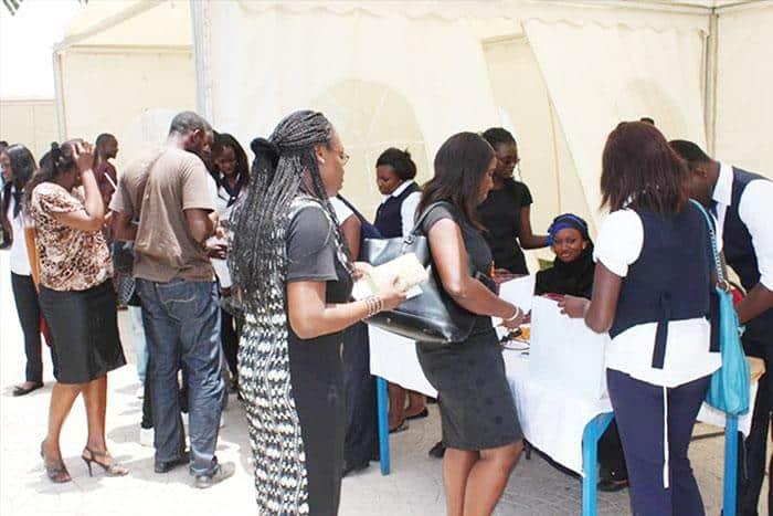 Préservation des emplois: Macky Sall insiste sur une accentuation des efforts